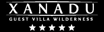 Xanadu Guest Villa Logo